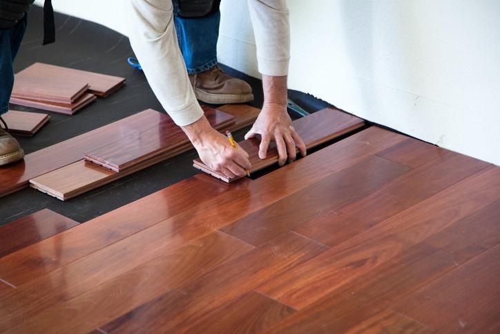 How To Choose And Install Hardwood Floors Sarana Tile
